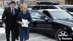 უკრაინის ყოფილი პრემიერ–მინისტრი იულია ტიმოშენკო პროკურატურაში გამოიძახეს