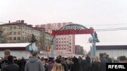На Віленскім рынку ўМагілёве