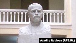 Mirzə Fətəli Axundzadə