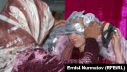 Кыргыз-өзбек тоюнан бир көрүнүш, 13-март, 2011-жыл