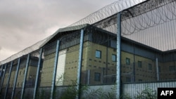The ruling must now be considered by the U.K. government, which in 2003 abolished a provision allowing prisoners' life sentences to be reviewed after 25 years.