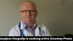 Dr Jurica Arapović