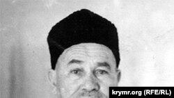 Abduraman Bari