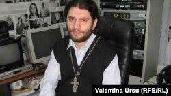 Preotul Andrei Rusu