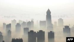 Срок действия Киотского протокола, регламентирующего выброс в атмосферу парниковых газов, истекает в 2012 году
