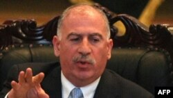 رئيس مجلس النواب العراقي أسامة النجيفي