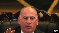 أسامة النجيفي، رئيس مجلس النواب العراقي