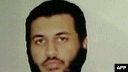 Забіты сын Муамара Кадафі Саіф аль-Араб