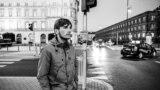 Belarus - Forgotten Project. Syarzhuk Huminski, Warsaw, 15Nov2018