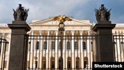 Здание Русского музея в Санкт-Петербурге (иллюстративное фото)