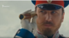 Tsar Nicholas in a shot from the movie Matilda