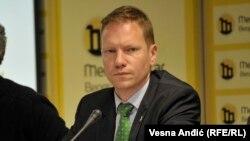 Kontrola i zakonodavne vlasti: Milan Antonijević