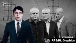 Генпрокуратура України направила до Німеччини запит на екстрадицію екс-депутата Дмитра Крючкова