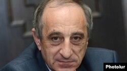 Давид Мурадян