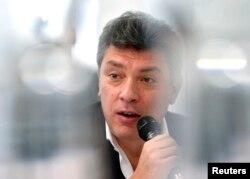 Boris Nemcov, jedan on najuglednijih ruskih opozicionara i glasan kritičar Vladimira Putina, ubijen je u petak veče, 27. februara 2015. na mostu u Moksvi u neposrednoj blizini Kremlja. Ubijen je sa četri metka u leđa.