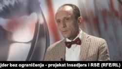Goran Ilić: Nemate rokove koliko bi ta predistražna faza mogla da traje