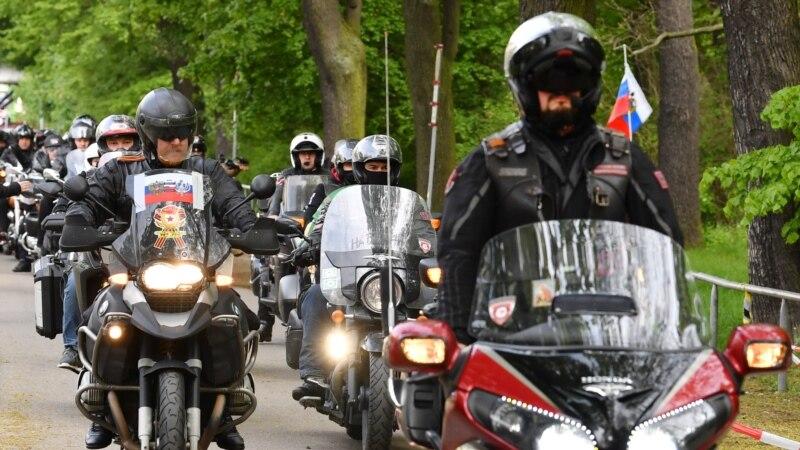 Russian Biker Group Night Wolves To Tour Western Balkans