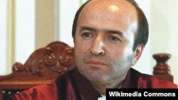 Tudorel Toader, nominalizat pentru funcția de ministru al justiției