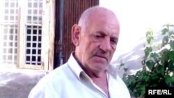 70 yaşlı Ələsgər İsmayılov