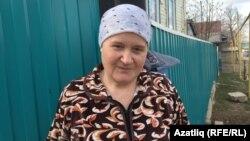 Рәмзия Корбанова, Аш-Буҗи кешесе