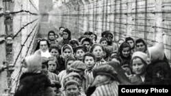 World commemorates International Holocaust Remembrance Day on January 27.