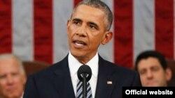 آخرین سخنرانی سالانه باراک اوباما در کنگره