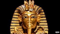 Tutankamonova maska