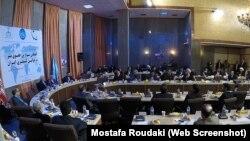 در این جلسه علی شمخانی موارد نقض حقوق بشر در ایران را بهانه های حقوق بشری نظام سلطه توصیف کرد