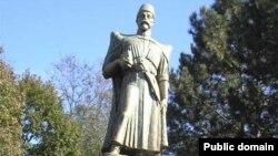 Стихи Коста Хетагурова не раз издавались на разных языках, в том числе и на грузинском