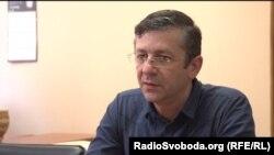 Керуючий партнер інформаційного агентства «Фінансовий клуб» Руслан Чорний