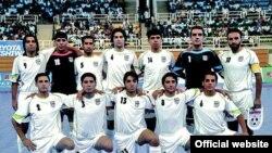 ملی پوشان ايران برای نهمين بار در ده دوره رقابت های قهرمانی فوتسال آسيا به جام قهرمانی رسيدند.