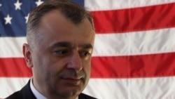 Ion Chicu:Noi niciodată nu ne facem planul de lucru pe mâine că voi fi destituit sau nu