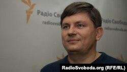 Голова фракції партії «Блок Петра Порошенка» Артур Герасимов