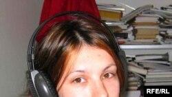 Виктория Щербань, кастинг-директор и координатор студии «Первое кинопартнерство»