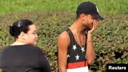 Orlando hücumu ABŞ tarixində ən pis qətliam hadisələrindən biridir