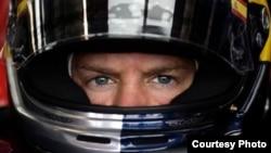Двукратный чемпион мира по автогонкам Формулы-1 Себастьян Феттель