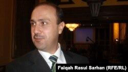 الناطق باسم الحكومة الاردنية وزيرالدولة لشؤون الاعلام والاتصالات محمد المومني
