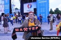 Людмила Балашова – болельщица с сороколетним стажем