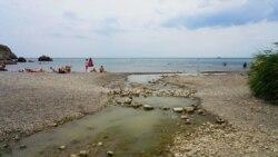 Курорт без канализации. Судьба очистных сооружений в Крыму | Доброе утро, Крым