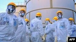 بازرسان سازمان بینالمللی انرژی اتمی وظیفه دارند بر فعالیتهای هستهای کشورهای عضو نطارت کنند