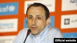 Этторе Мессина и его команда остались без Кубка Гомельского