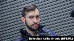 Степан Головаш.