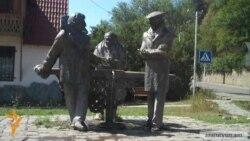 Դիլիջանի քաղաքապետի պաշտոնին երեք թեկնածու է հավակնում