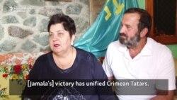 Old Ladies Were 'Praying' For Jamala's Eurovision Win