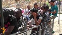 Migranti za RSE: Beg od života bez ljudskosti