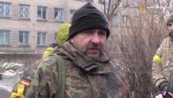 Перемир'я не дотримуються – боєць «Азова» про бої під Широкіно