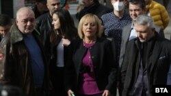 Арман Бабикян, Мая Манолова и Николай Хаджигенов