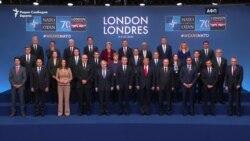 Северна Македонија на самитот на НАТО
