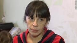 Украинские беженцы в Сибири