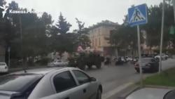 Карачаевцы вышли на улицы